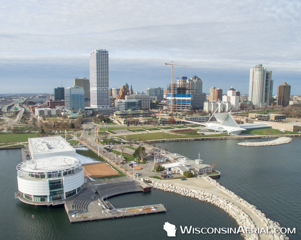 Milwaukee November 2015