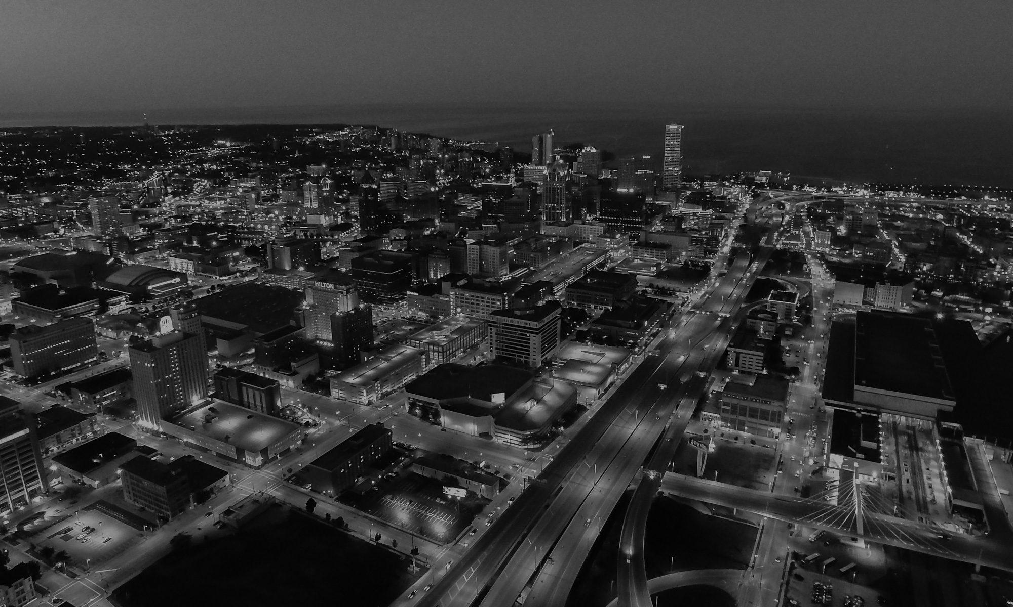 Wisconsin Aerial Media